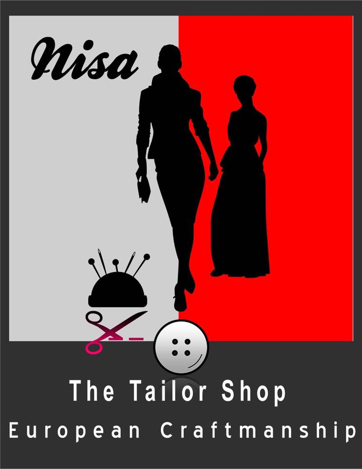 The Tailor Shop