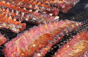 smokn grill