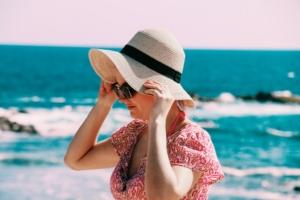 skin care summer